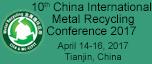 第10回中国金属循環応用国際鋼材会議