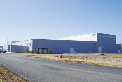 神戸製鋼、米アルミ鍛造品5割増