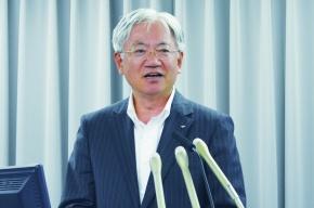 神戸製鋼、中期計画 15年度経常益1000億円