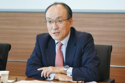 伊藤忠丸紅鉄鋼、事業領域の拡大策推進