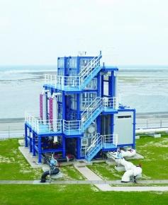 神戸製鋼、プレート式熱交向けチタン板 海洋温度差発電に採用