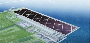 日新製鋼、東予内住商メガソーラーにZAM1500トン納入