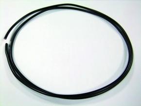 フジクラ、難燃性エコ電線開発