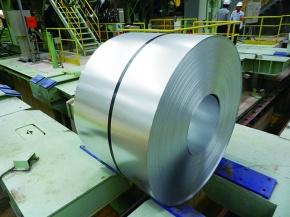 CSCベトナム冷延工場、主要設備が生産開始