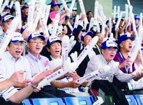 都市対抗野球開幕、JFE西日本・新日鉄住金かずさマジック 2回戦に進出