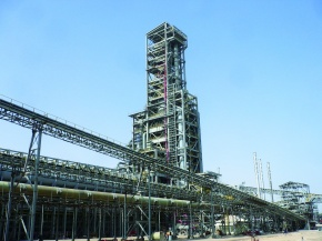 ミドレックス、米還元鉄プラント受注 世界最大