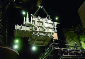 東京鉄鋼、八戸工場の変圧器更新 電力使用で効率アップ