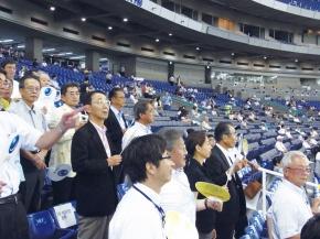 都市対抗野球 新日鉄住金かずさマジック、2000年以来の準決勝 JFE西日本2回戦敗退