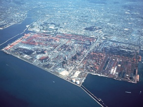 神戸製鋼、粗鋼750万トンへ 建設・製造業向け回復