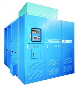 神戸製鋼、小型バイナリー発電機発売 低圧・余剰蒸気に対応