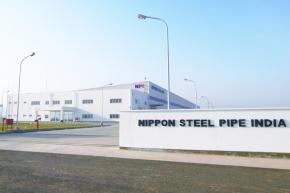 新日鉄住金、海外の車鋼管事業拡充