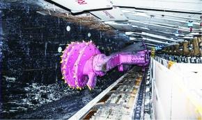 三井物産・英リオ、新鉱区が生産開始 豪ケストレル原料炭鉱