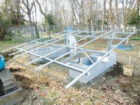 JFEスチール、鉄鋼スラグ太陽光関連で初採用