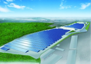 JFEテクノス、奈良でメガソーラー建設