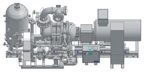 新日鉄住金 鹿島共同火力5号機、11月操業 副生ガスで高効率発電
