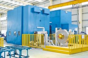 中国日系工場ルポ 根付く技術力 嘉興紅忠鋼板加工 伊藤忠丸紅鉄鋼の華東・鋼板拠点