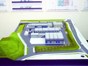 水素エネルギー製品研究試験センター、新タンク試験棟建設