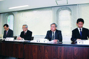 新日鉄住金と東邦チタニウム、チタン溶解で新会社