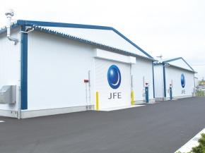 JFE物流、化学品倉庫事業に進出 愛知に拠点