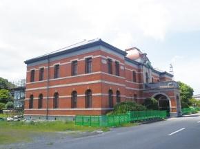 世界遺産候補 官営八幡製鉄所 北九州市、関連施設を公開