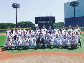 JFE東日本、社会人野球日本選手権本大会出場へ