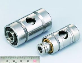 日本精工、車向けターボチャージャー用軸受を開発 独自の耐熱鋼採用