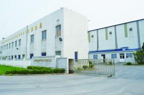 上海日紅鋼板加工、高精度加工で顧客開拓