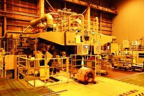 日新製鋼・市川、広幅ステンレス箔 営業を強化