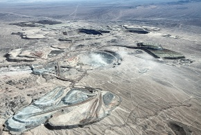 丸紅、20年に銅権益30万トン エスペランサ操業最適化