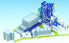 JFEエンジ、バイオマス発電 国内最大級設備を受注
