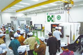 住友電工、インドネシアに切削工具技術サービス拠点