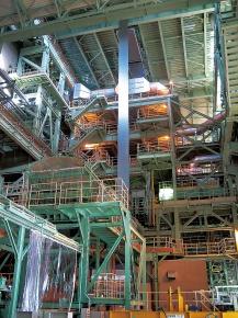 世紀の大合併から1年―新日鉄住金、世界最強を目指す― ―4― ■第1部 製鉄所、ベストミル戦略/造り込み技術 水平展開