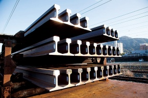 世紀の大合併から1年―新日鉄住金、世界最強を目指す― ―6― ■第2部 鉄鋼事業(1)販売戦略 ブランド製品6000―7000万トンへ
