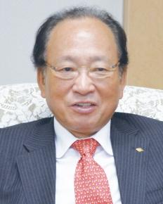 鉄鋼主力商社経営戦略を聞く 古川弘成・阪和興業社長 新「M&D」戦略を展開