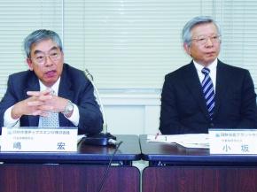 新日鉄住金グループ、設備エンジ・保全8社 来年10月経営統合