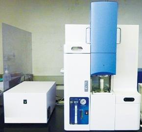 JFEスチール、高精度硫黄分析機を開発
