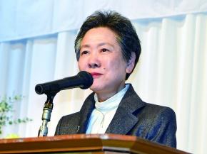 浦安鉄鋼団地協同組合、盛大に創立50周年式典