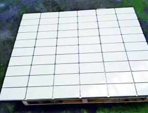 宝菱産業など5社、トンネル用タイルパネル 薄型・軽量化製品を開発