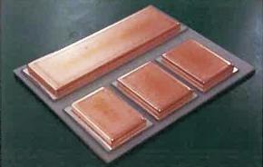 三菱マテリアル HV用基板、銅を肉厚化