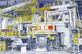 常石鉄工 北九州電気炉、再稼働へ