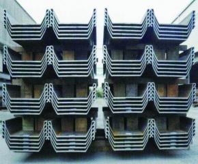 ヤマトスチール、鋼矢板月産が過去最高