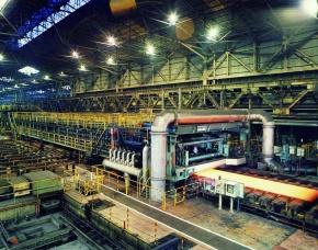 神鋼・加古川、厚板加速冷却設備を改造