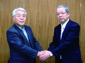 日本電工・中央電気工業、2014年7月1日をめどに経営統合