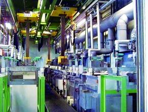 神戸製鋼、高機能抗菌めっき技術 東北初 ライセンス供与