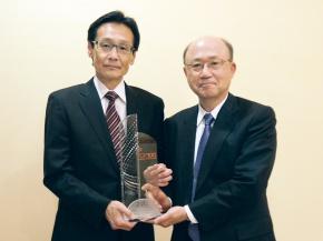 新日鉄住金、「トップ100グローバル・イノベーター」2年連続受賞