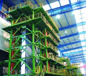 新日鉄住金、武漢ブリキ合弁 商業生産を開始