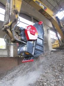 伊藤商会、「ガラバスタ」に新機種 鉄鋼業向けハード型発売