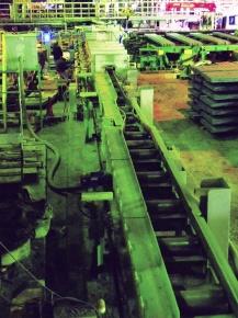 JFE条鋼・東部製造所、ダイレクト圧延開始
