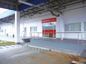 F&Cホールディングス、インドネシアに現法