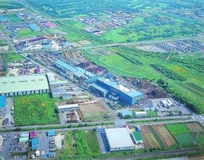 新北海鋼業が事業停止 新規受注を停止 3月末をめど